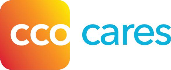 Cancer Care Ontario logo