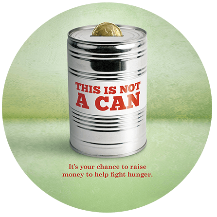 Fund Drive Poster icon