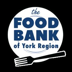 Food Bank of York Region logo