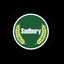 Sudbury Food Bank logo